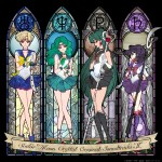 Sailor Moon Crystal Official Soundtracks II