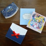 Sailor Moon Crystal Season III Blu-Ray vol. 1 - Contents