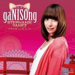 gaNISOng by Stephanie Yanez