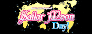 International Sailor Moon Day