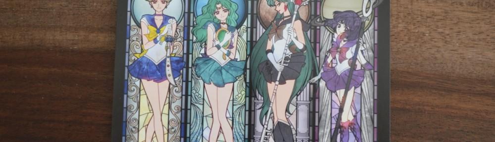 Sailor Moon Crystal Original Soundtracks II