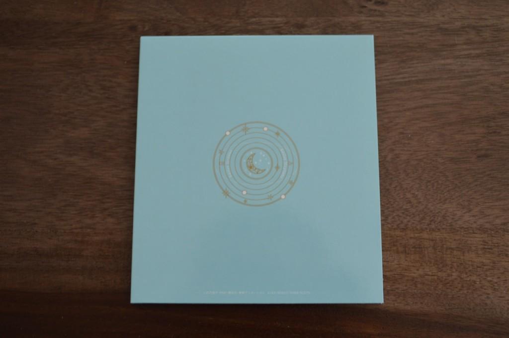 Sailor Moon Crystal Season III Blu-Ray - Vol. 2 - Blu-Ray box back