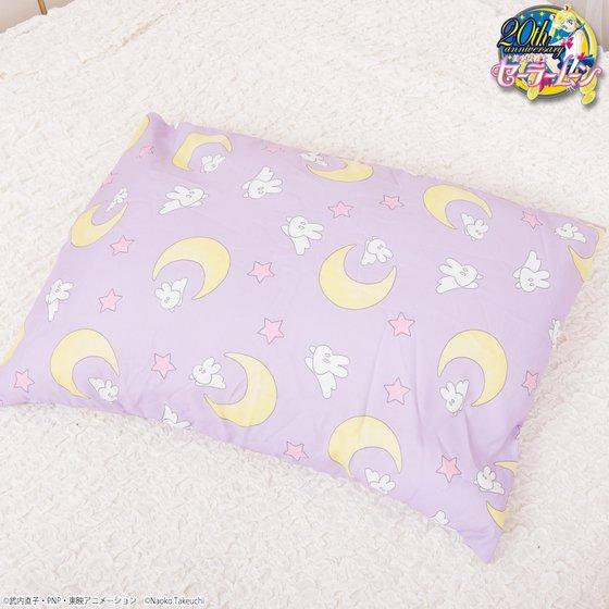 Sailor Moon pillowcase
