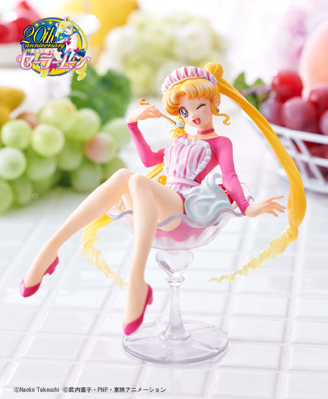 Sailor Moon Sweeties figure