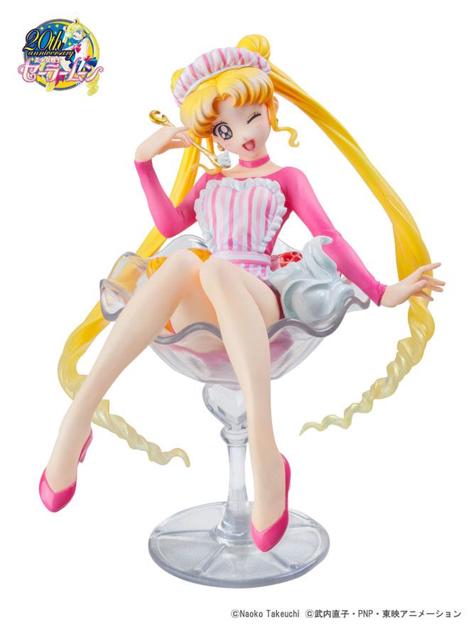 Sailor Moon Sweeties figure