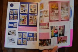 Sailor Moon 20th Anniversary Book - Roppongi Hills Exhibit