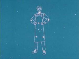 Sailor Moon episode 13 - The Motoki constellation