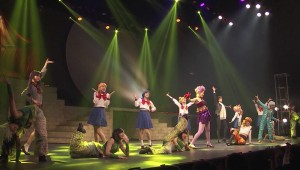 Sailor Moon Amour Eternal Musical