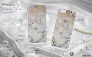 Sailor Moon Fan Club Exclusive Cell Phone case
