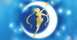 Sailor Moon R The Movie Silhouette