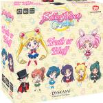 Sailor Moon Crystal Truth or Bluff