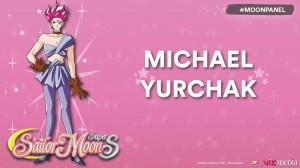 Michael Yurchak as Hawk's Eye