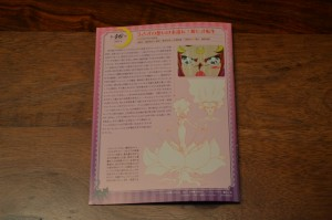 Sailor Moon Japanese Blu-Ray Collection Volume 2 - Booklet episodes 46
