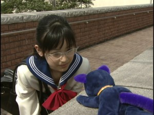 Live Action Pretty Guardian Sailor Moon Act 2 - Ami and Luna