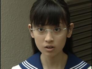 Live Action Pretty Guardian Sailor Moon Act 2 - Ami Mizuno
