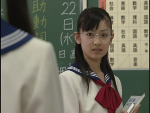 Live Action Pretty Guardian Sailor Moon Act 3 - Ami doesn't want to have lunch with Usagi