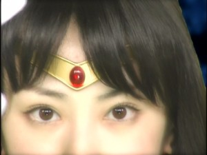 Live Action Pretty Guardian Sailor Moon Act 3 - Sailor Mars
