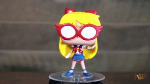 New York Comic Con exclusive Sailor V Funko Pop! Vinyl