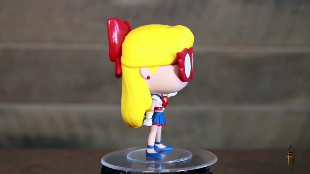New York Comic Con exclusive Sailor V Funko Pop! Vinyl