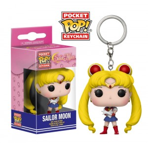 Sailor Moon Keychain Funko Pop! Vinyl