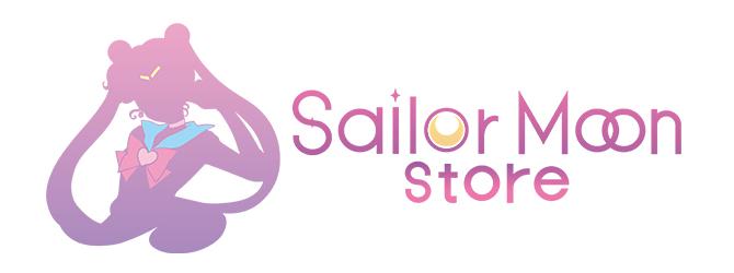 Sailor Moon Store - Logo