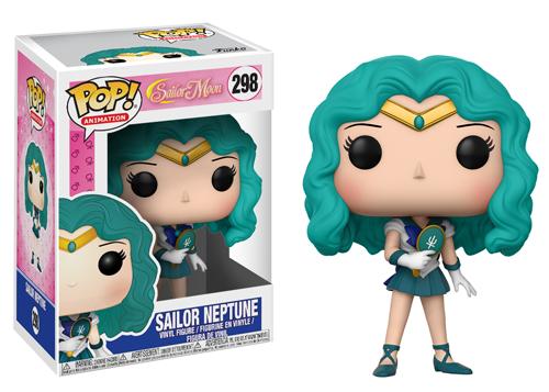 Sailor Neptune Funko Pop! Vinyl