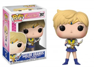 Sailor Uranus Funko Pop! Vinyl