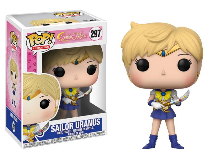 Sailor Uranus Funko Pop! Vinyl