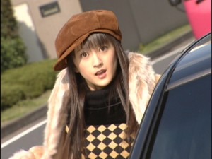 Live Action Pretty Guardian Sailor Moon Act 10 - Minako attacked by a truck