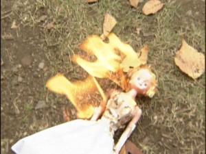 Live Action Pretty Guardian Sailor Moon Act 10 - Princess Kira Kira burning