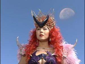Live Action Pretty Guardian Sailor Moon Act 10 - Queen Beryl