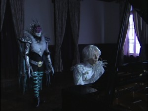 Live Action Pretty Guardian Sailor Moon Act 10 - Zoisite and his monster