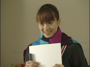 Live Action Pretty Guardian Sailor Moon Act 11 - Makoto also wants an autograph