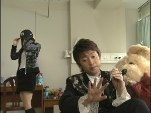 Live Action Pretty Guardian Sailor Moon Act 11 - Minako's annoying manager