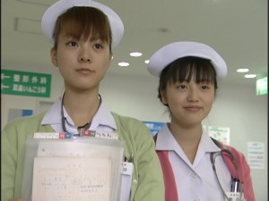 Live Action Pretty Guardian Sailor Moon Act 11 - Nurse Makoto and Usagi
