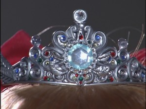 Live Action Pretty Guardian Sailor Moon Act 12 - Another kind of tiara