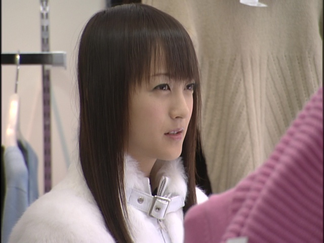 Live Action Pretty Guardian Sailor Moon Act 12 - Minako disappointed with Usagi