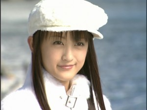 Live Action Pretty Guardian Sailor Moon Act 12 - Minako smiles for a change