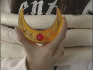 Live Action Pretty Guardian Sailor Moon Act 12 - Sailor V's compact