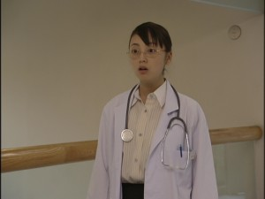 Live Action Pretty Guardian Sailor Moon Act 12 - Usagi as a doctor