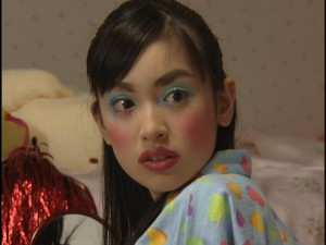 Live Action Pretty Guardian Sailor Moon Act 5 - Ami the clown