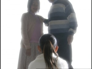 Live Action Pretty Guardian Sailor Moon Act 6 - Makoto's parents