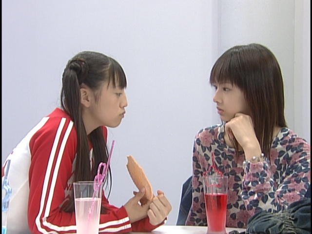 Live Action Pretty Guardian Sailor Moon Act 6 - Rei doesn't like boys