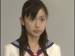 Live Action Pretty Guardian Sailor Moon Act 8 - A rare appearance by Ami
