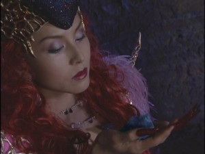 Live Action Pretty Guardian Sailor Moon Act 9 - Jadeite is jade