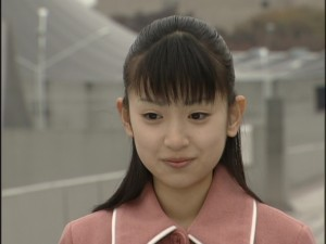 Live Action Pretty Guardian Sailor Moon Act 14 - Ami