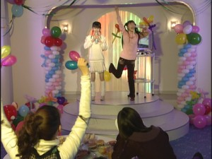 Live Action Pretty Guardian Sailor Moon Act 14 - Ami and Usagi sing C'est la vie