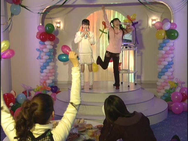 Live Action Pretty Guardian Sailor Moon Act 14 - Ami and Usagi sing C'est la vie