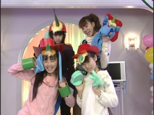 Live Action Pretty Guardian Sailor Moon Act 14 - Nako Nako cosplay