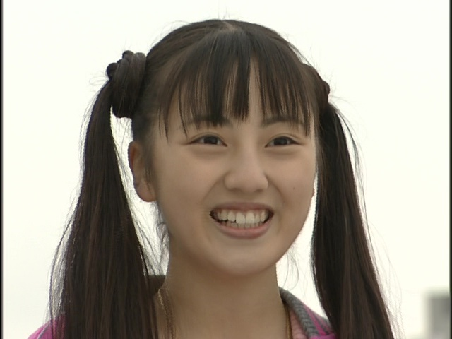 Live Action Pretty Guardian Sailor Moon Act 14 - Usagi